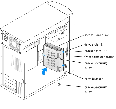 Dell Dimension 4600 Specs Wiring Diagrams